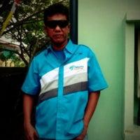 Photo taken at Kawasan Pusat Pemerintahan Provinsi Banten (KP3B) by Ukonx S. on 8/17/2013