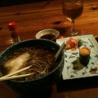 Photo taken at Ichiban Japanese Cuisine by Sue Y. on 11/21/2013