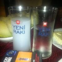 Photo taken at Dede Türkü bar by Firuz D. on 8/31/2013
