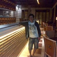 Photo taken at Ayana Resort & Spa, Jimbaran Bali by Hend R. on 10/22/2013