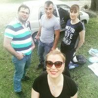 Photo taken at Işık Dağı by f🅰➕m🅰 on 7/5/2016