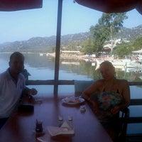 Photo taken at Fish House by New Evliya Ç. on 8/14/2013
