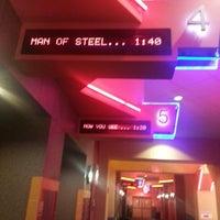 Photo taken at Regal Cinemas Atlas Park 8 by David R. on 6/14/2013