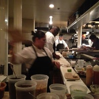 Photo taken at Amada by Mary Pat J. on 12/4/2012