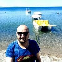 Photo taken at altinova - edremit yolu by MEHMET Ç. on 7/22/2015