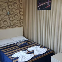 Foto scattata a Anadolu Hotel da Anadolu Hotel il 2/28/2018