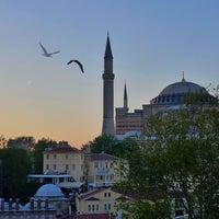 Photo taken at Anadolu Hotel by Anadolu Hotel on 8/13/2013