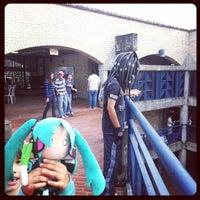 Photo taken at Centro de Educacion Alfonso Potes by Johnny L. on 11/23/2013