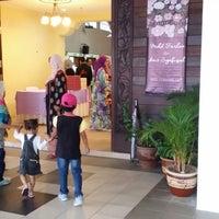 Photo prise au Dewan Al-Sultan par JaJa A. le12/13/2014