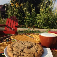 Photo taken at Latte Da Coffee by Pierre A. on 8/23/2015