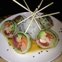 Photo taken at iFish Japanese Grill by Bonnie P. on 1/1/2013