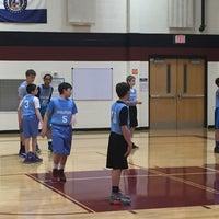 Photo taken at Rockwood South Middle School by Karen J. on 1/16/2016