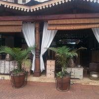 Photo taken at Mediterraneo Restaurant by Allan B. on 12/31/2013