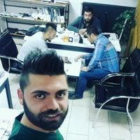 Photo taken at R.sevinc İs Merkezi by ByEsmer (Sonic😉 )🔰🔫🔥 on 10/22/2016