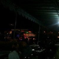 Photo taken at Lapangan Astina by Ian A. on 8/10/2014