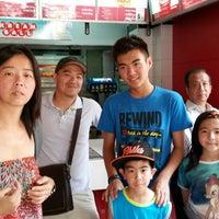 Photo taken at KFC by Wheat F. on 8/14/2013