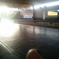 Photo taken at Estação Engenho Velho (CBTU/Metrorec) by Alewr O. on 9/6/2013