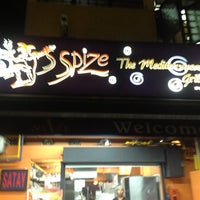 Photo taken at Spize by Erlou M. on 12/27/2012