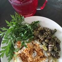 Photo taken at Kedai Makan Akak by Liana A. on 4/24/2016