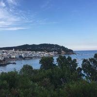 Foto tirada no(a) Hotel Sant Roc por Jordi B. em 7/8/2018