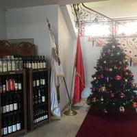 Photo taken at Plantaže by Mirza B. on 12/29/2016