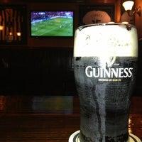 Photo taken at Madra Rua Irish Pub by Chaz C. on 6/10/2013