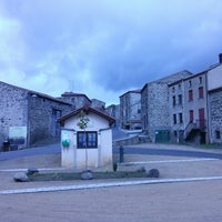 Photo taken at Olloix by Thibault M. on 5/29/2013