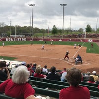 Photo taken at Rhoads Stadium by Denise H. on 3/26/2017