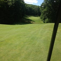 Photo taken at Black Diamond Golf Course by Charles B. on 6/14/2014