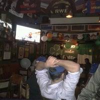 Photo taken at Shamrock Irish Pub by Alvaro A. on 10/20/2012
