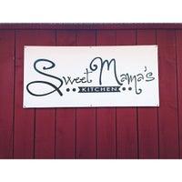Photo taken at Sweet Mama's Kitchen by Lance H. on 7/5/2013