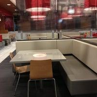 Photo taken at McDonald's by Sarah B. on 8/26/2013