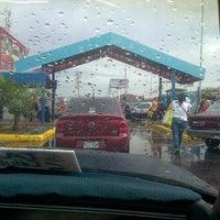 Photo taken at Terminal de Pasajeros de Maracaibo by Ender A. on 9/7/2013