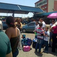 Photo taken at Terminal de Pasajeros de Maracaibo by Ender A. on 5/11/2013