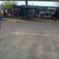 Photo taken at Terminal de Pasajeros de Maracaibo by Ender A. on 7/27/2013