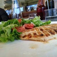 Photo taken at Ristorante Pizzeria 5 Torri by Rūdolfs M. on 7/16/2014