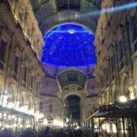 Foto scattata a Galleria Vittorio Emanuele II da Claudio L. il 12/30/2012