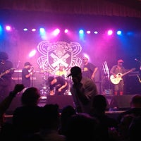 Photo taken at St Andrew's Hall by Will S. on 9/14/2012