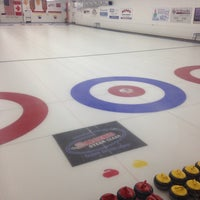 Photo taken at Itasca Curling Club by Alex N. on 2/7/2015