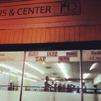 Photo taken at Joel Hall Dancers & Center by Miss Lori on 11/7/2013