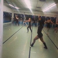 Photo taken at Joel Hall Dancers & Center by Miss Lori on 11/6/2013