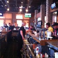 Photo taken at Granite City Food & Brewery by Carolyn K. on 1/27/2013