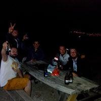 Photo taken at çiçi night club by Mehmet Ali B. on 8/31/2014