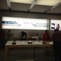 Photo taken at Apple Syracuse by April B. on 10/20/2012