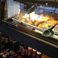 Photo taken at Starbucks by April B. on 3/27/2013