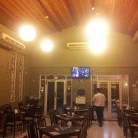Photo taken at Cia. Paulista de Pizza by Givaldo L. on 8/21/2013