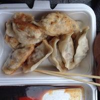 Photo taken at Prosperity Dumpling by Ashley S. on 10/3/2013