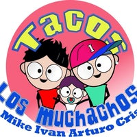 Photo taken at Tacos Los Muchachos by Mike P. on 8/15/2013