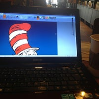 Photo taken at Starbucks by Deborah K. on 6/12/2013