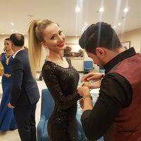 4/28/2018 tarihinde Nevzat A.ziyaretçi tarafından Radisson Blu Hotel'de çekilen fotoğraf